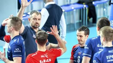 PlusLiga: Bez tie-breaka! ZAKSA pokonała GKS Katowice w czterech setach