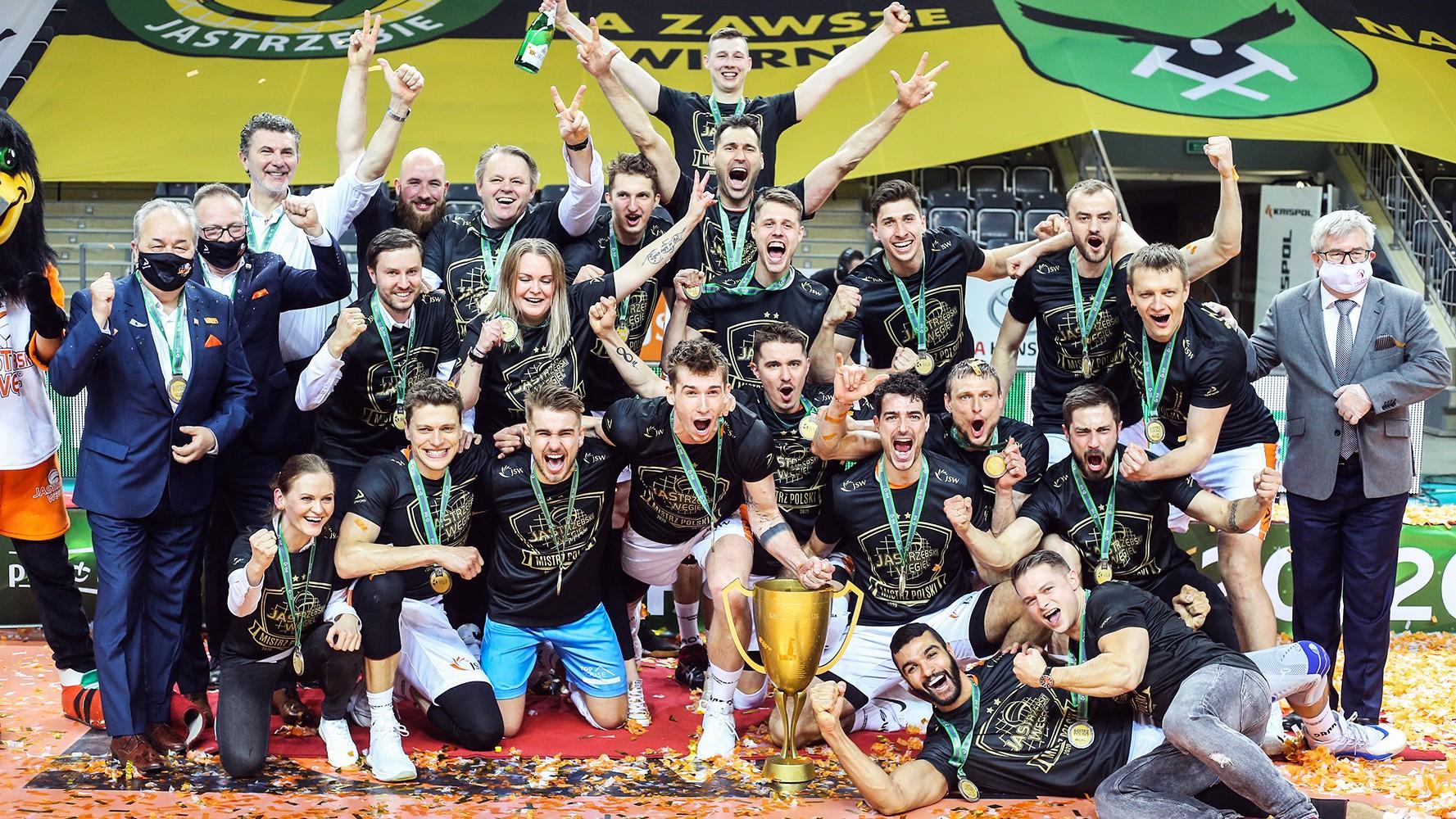 Finał Plusligi w Polsacie Sport hitem sportowego tygodnia