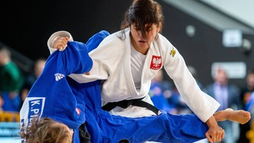 Tokio 2020: Polskie judoczki trenują z najlepszymi