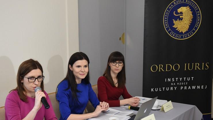 Ordo Iuris: postulaty feministek obce większości Polek