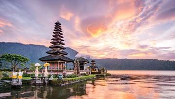 Bali ponownie otwiera się na turystów z 19 państw. Polska znajduje się na liście