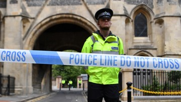 Atak nożownika w Reading. Podano nowe ustalenia