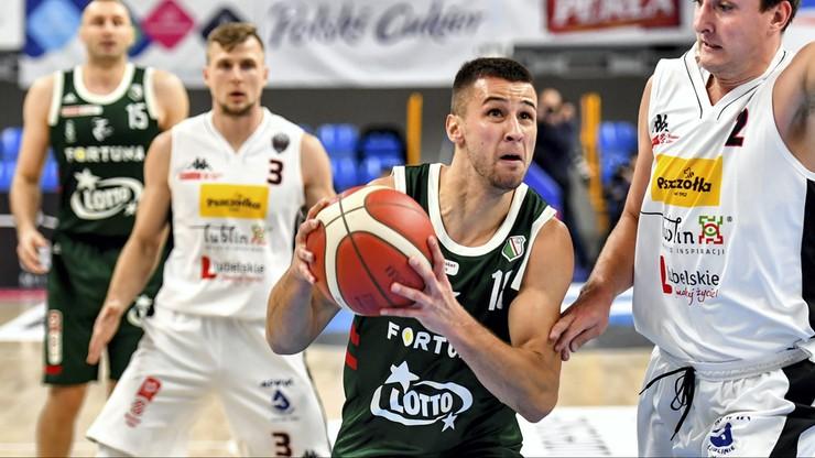 Magazyn Energa Basket Ligi: Wzloty Legii, upadki Anwilu