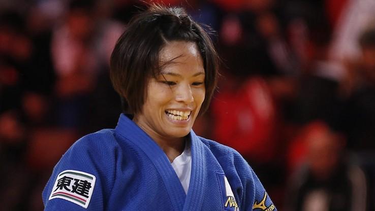 Mistrzyni olimpijska w judo zakończyła karierę