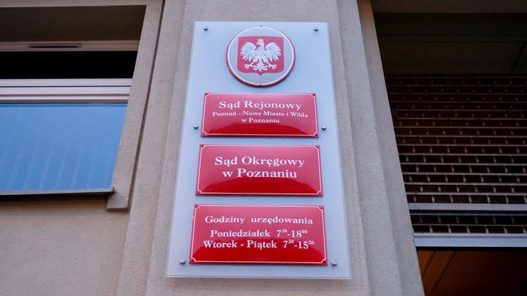 Sąd w Poznaniu uniewinnił ginekologów oskarżonych ws. śmierci pacjentki