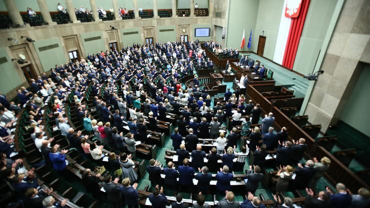 Sejm upamiętni ofiary rzezi wołyńskiej