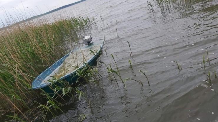 Z jeziora wyłowiono dwa ciała. Mężczyzn szukano ponad tydzień