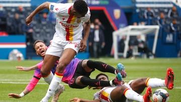 Ligue 1: Lille nie zwalnia tempa, PSG goni