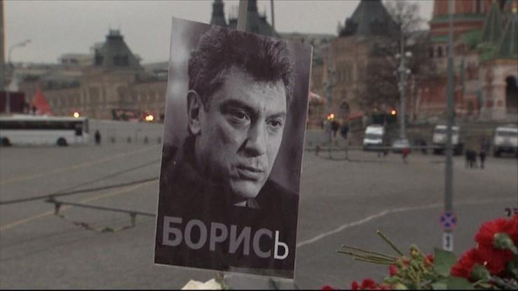 """""""Nowaja Gazieta"""": zabójców Niemcowa wskazano Putinowi już po 3 dniach"""
