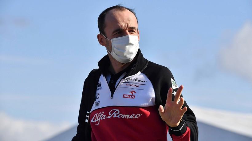 Robert Kubica wraca do wyścigów WEC