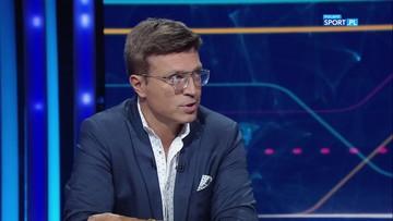 Euro 2020: Widać, że zmienia się rola środkowego napastnika