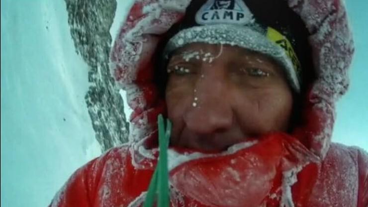 Groźny wypadek Urubko. Koniec wyprawy na Broad Peak
