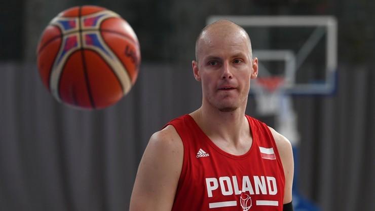 Magazyn Energa Basket Ligi: Maciej Lampe King