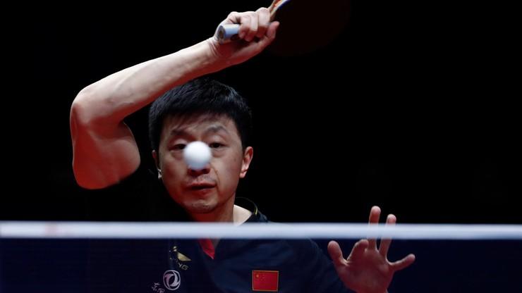 Tokio 2020: Chińscy sportowcy z powodu koronawirusa trenują w Katarze