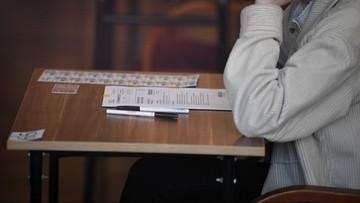 Przecieki przed maturą z matematyki. Dyrektor CKE zawiadomił prokuraturę
