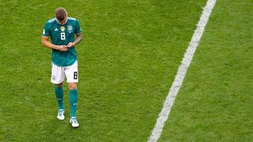 Świat nie ma litości dla Niemców. Eksplozja radości w Meksyku