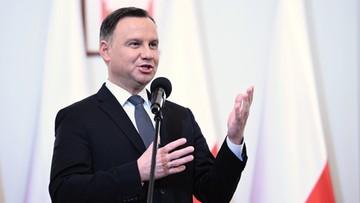 CBOS: prezydent liderem rankingu zaufania. Kaczyński - nieufności