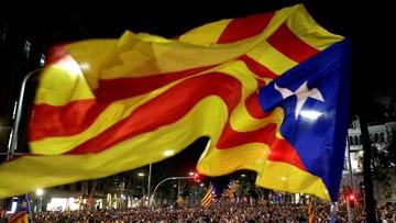 """Hiszpański rząd chce wyznaczyć wybory w Katalonii na styczeń. W ramach """"tymczasowego przejęcia władzy w regionie"""""""