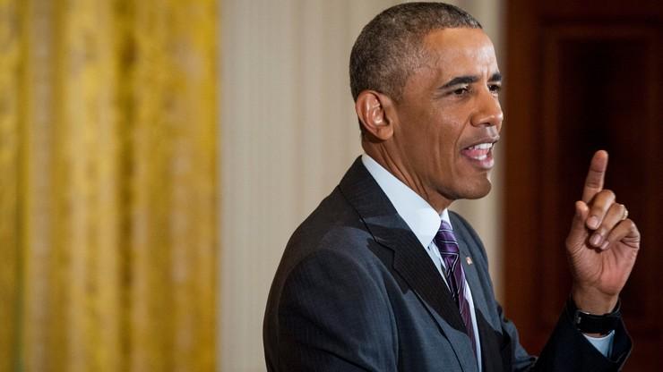 USA: Obama podjął decyzję o większym wsparciu dla armii afgańskiej