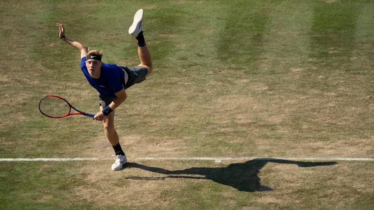 ATP w Londynie: Transmisja TV i stream online