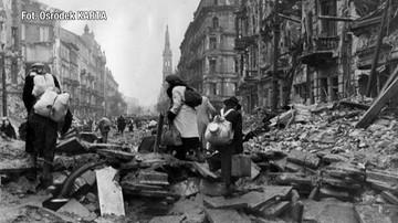 Nieskończenie niepodległa, odc. 28. Lato 1944