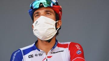 Tour de France: 4 tys. koszulek dla kibiców Thibauta Pinota