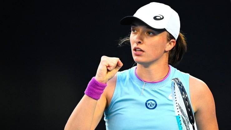 WTA w Dubaju: Misaki Doi pierwszą rywalką Igi Świątek