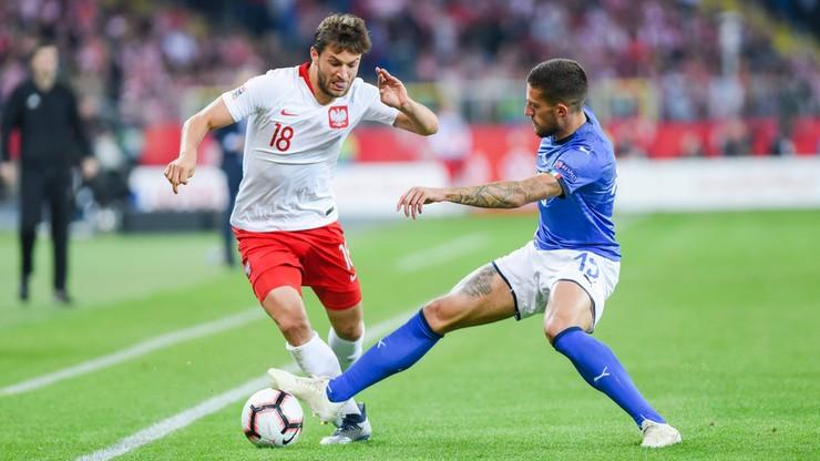Liga Narodów: Kiepski bilans Polaków w meczu z Włochami