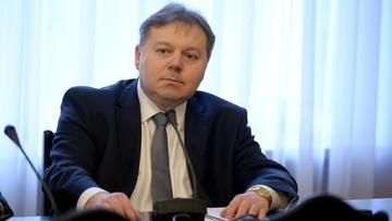 Jarosław Wyrembak wybrany na nowego sędziego Trybunału Konstytucyjnego