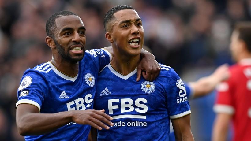 Leicester City pokonał Manchester United. Sześć goli w meczu!