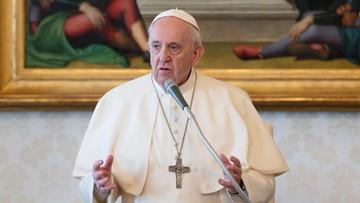 Papież: klerykalizm to perwersja