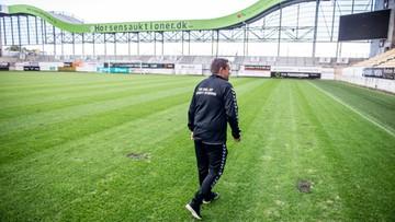 Duńscy piłkarze chcą się podzielić zarobkami z koleżankami po fachu