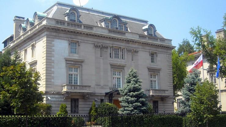 Attaché obrony przy polskiej ambasadzie w USA objął w środę obowiązki