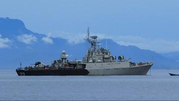 Rosja zamyka część Morza Czarnego. Komisja Europejska reaguje