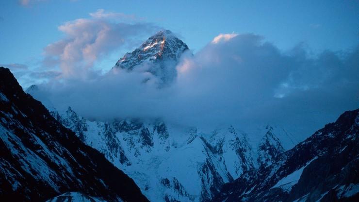 Chmielarski o wyprawie na K2: Nadal czekamy na poprawę pogody