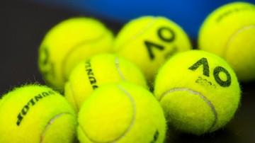 Australian Open: Sukces tenisistki mającej po cztery palce w każdej z dłoni