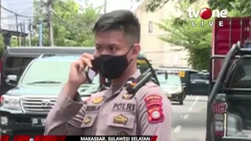 Indonezja: wybuch przed katolickim kościołem. Są ofiary i ranni