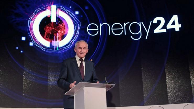 Tchórzewski: gospodarstwa domowe mogą być spokojne o rachunki za energię