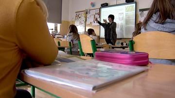 Pierwsze zakażenie koronawirusem w szkole po powrocie uczniów