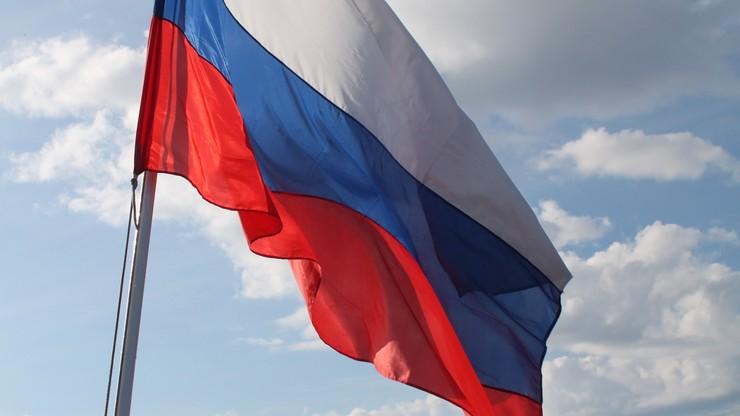 Rosyjski wiceminister sportu zawieszony