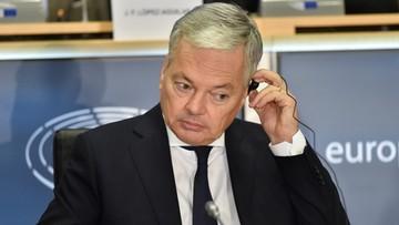 Kandydat na komisarza UE dostał zielone światło. Chce kontynuowania procedur wobec Polski i Węgier