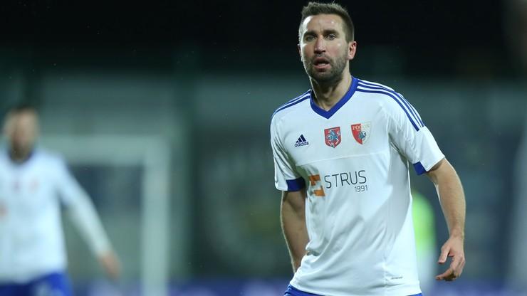 Były reprezentant Polski zmienił klub. Zasilił szeregi drugoligowca