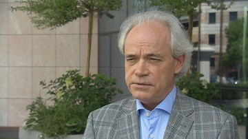 Szejnfeld nie chce głosowania nad Pakietem Mobilności w PE. Wnioskuje o odwołanie głosowania