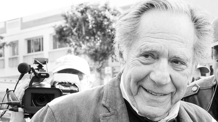 Zmarł George Segal. Aktor miał 87 lat