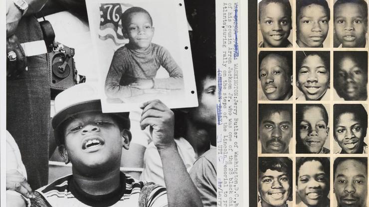 """Znikające dzieci Atlanty. """"Chcemy wiedzieć, kto je zabił"""""""