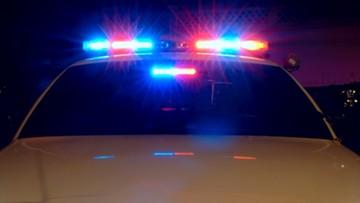 7-latka zbierała cukierki - została postrzelona. Jest w stanie krytycznym