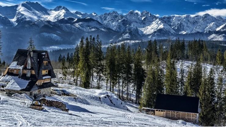 Tatry: od poniedziałku zakaz wędrowania po zmroku