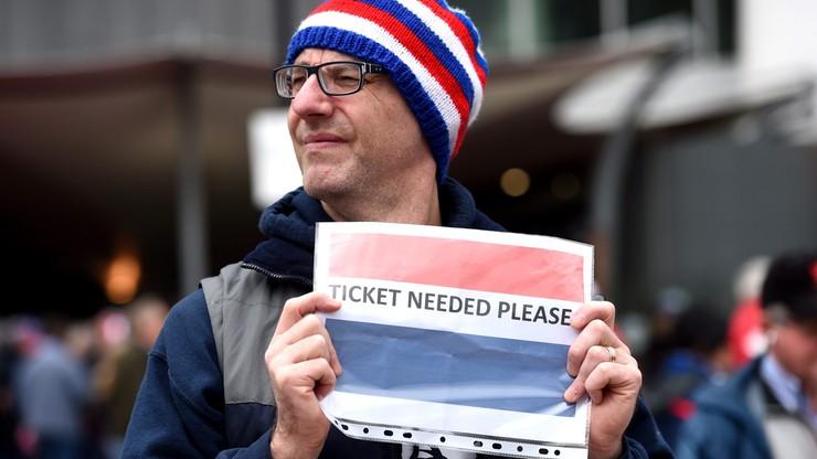 Euro 2020: W ciągu trzech tygodni złożono zapotrzebowanie na 14 mln biletów