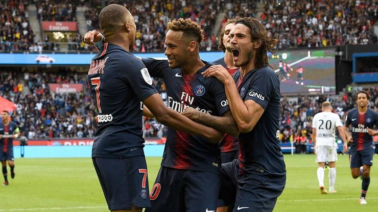 Liga Mistrzów: Liverpool FC - Paris Saint-Germain. Transmisja w Polsacie Sport Premium 2