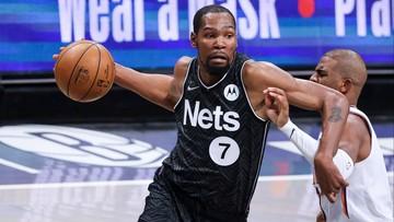 NBA: Pierwszy zespół pewny występu w fazie play-off